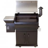China Garden and Outdoor American BBQ Grill Oven/Moveable Barbecue Grill Outdoor Charcoal BBQ with Offset Smoker on sale