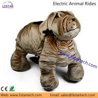 Best Design Custom Coin Operated Kiddie Animal Rides in Small Medium Large Huge Different Sizes wholesale