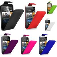 Buy cheap HTC Desire 816 Flip Wallet Leather Case With Card Holder Back Protective Cover product