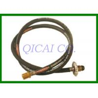 Best Propane Tank Hoses with Brass Adapter , QC-207 / customizing wholesale