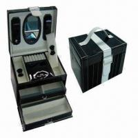 Best Jewelry Boxes, Made of PU Leather, OEM Services are Provided wholesale