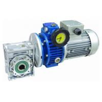 Best Vertical And Horizontal Gear Reducer CVT Automatic Transmission 200-1000 rpm wholesale