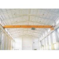 Buy cheap Electrical Single Beam Bridge Crane (LD-A Type 1-10 Tons) from wholesalers