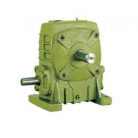 China Speed Reduction Gearbox Worm Gear Speed Reducers / Electric Motor Speed Reduction Unit on sale