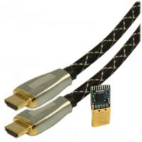 20 ft ELITE High Speed HDMI Cable with Ethernet 18Gbps 28AWG Gold Plated