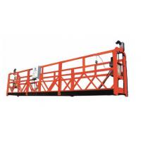 Best Easy Transfer Temporary Access Platforms Flexible High Access Equipment wholesale