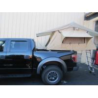 Best 50MM Foam Mattress Easy On Roof Top Tent , Durable Pop Up Tent On Top Of Car wholesale