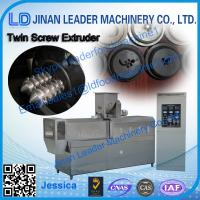 Best Double Screw Extruder for dog food wholesale