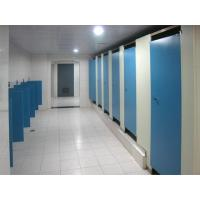 Cheap Phl Plywood Non deform Toilet Cubicle for sale