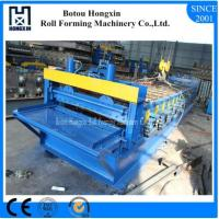 Best Car Board Automatic Roll Forming Machine 72 Roller Diameter 11 Rows Roller wholesale