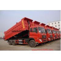 China Dongfeng dump truck on sale