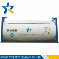 Cheap R508B Mixed Refrigerant with 99.8% purity retrofit refrigerant for R22 for sale