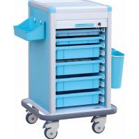 Best Medicine trolley, medical trolley, nursing trolley, hospital nursing cart, hospital trolley wholesale
