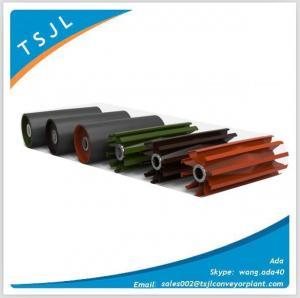 Best Belt conveyor wing pulley wholesale