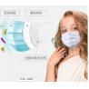 Buy cheap comfortable girl/boy mask, fashionKid/children mask Anti-coronaVirus infection 4 from wholesalers