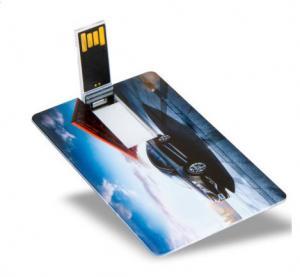 Best High Speed USB Credit Card Flash Drive Thumb Drive  81*54*4mm  Lifetime Warranty wholesale