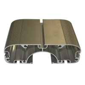 Best 6063 6061 Anodized Electric Cars Aluminum Profiles wholesale