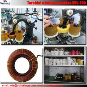 Best advanced machine for copper wire coil winding machine wholesale