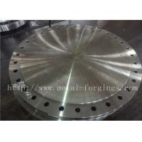 Best Max OD 3000mm ASME F316L stainless steel discs 16 Inch Intergranular Corrosion Test and UT Test wholesale