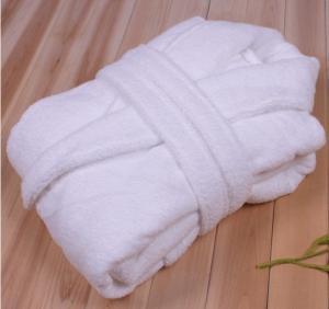 Best coral fleece bathrobe for men and women wholesale