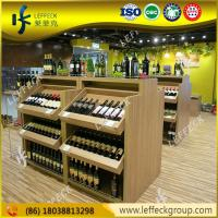 Best The Supermarket Shelf with very nice looking design by LEFFECK wholesale