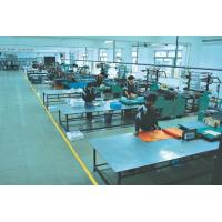 HeSheng Packaging Bags Manufacturer Company Limited.