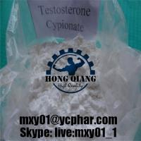 China Test Cypionate Muscle Buidling Steroids Anabolic Powder Testosterone Cypionate wholesale