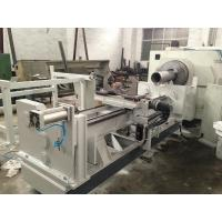 Best Auto Feeding System CNC Lathe Machines Pipe Threading For Petroleum Industry wholesale