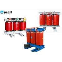 Best Large Capacity Copper Cast resin Dry Type Transformer for Energizing Power System wholesale