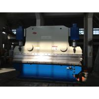 Buy cheap Earlist Producer Hydraulic Press Brake Machine With 500 Ton -4m / 5m / 6m product