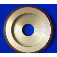 China CBN Cylindrical Grinding Wheel on sale