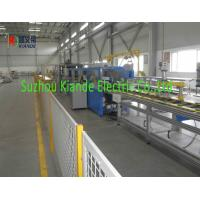 Best Automatic busbar assembly line for busduct production wholesale