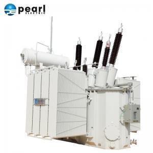 Best Eco Friendly Hermetically Sealed Transformer , Three Phase Power Transformer wholesale