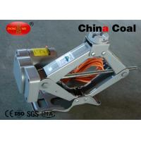 China Heavy Duty Industrial Lifting Equipment With Rated Load 1000 / 2000Kg on sale
