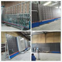 China Fully Automatic Insulating Glass Vertical Double Glazing Equipment/Production Line,Full Automatic Insulating Glass Line on sale