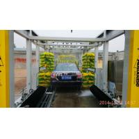 Best Automatic tunnel car washing machine TEPO-AUTO TP-1201 -1with wipe system wholesale