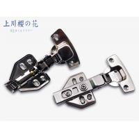 China 2016 New Arrival !!Good Quality Staiinless Steel Material Clip on Soft Close Hinge on sale