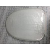 Best Lightweight Adjustable Hinges Toilet Bowl Seat Cover With Toilet Fixing Screws wholesale