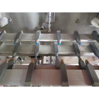 China Plastic Premade Pouch Packaging Machine , Stand Up Pouch Packing Machine on sale