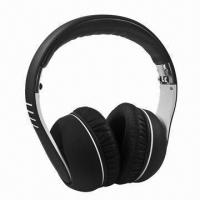 China Noise-cancelling Headphones with Active Noise Reduction on sale