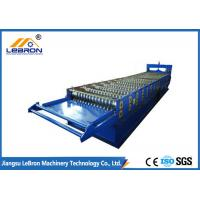 Best Long time service  Corrugated Roof Sheet Roll Forming Machine PLC Control Full Automatic made in China wholesale