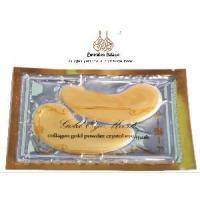 Best Collagen & Gold Powder Crystal Eye Mask wholesale