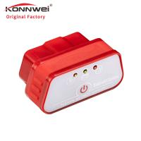 China Launch Kw901 Elm327 Android Car Scanner Bluetooth Eco Obd2 Mitsubishi Bluetooth Key Programmer on sale