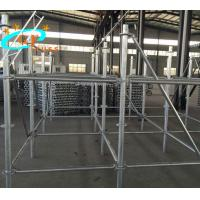 Best Scaffold Layer Truss Stage System Aluminum Alloy Safety Loading 0.5M 4M Length wholesale