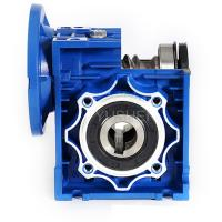 China VF Series Worm Drive Right Angle Speed Reduce Gearbox for Concrete Mixer on sale