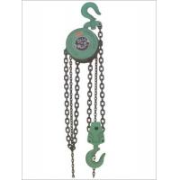 Buy cheap 3T HSZ hand chain pulley hoist, Hsz chain blocks from wholesalers