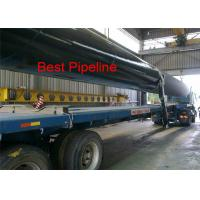 Best JLP PVC Coated Stainless Steel Tubing With Corrosion Resistance Water Supplies Usage wholesale