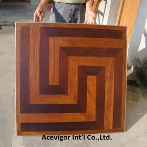 Cheap High-end Customized Parquet Flooring for sale