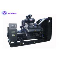 Best Prime Output 180kVA Diesel Standby Generator 50Hz For Emergency use, Silent Type wholesale