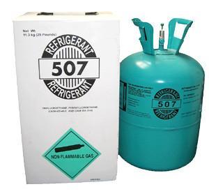 Best R507 Refrigerant Gas wholesale